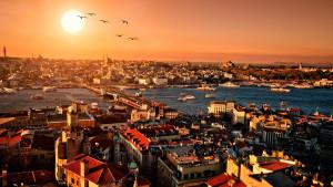 Доставка Турция - Украина