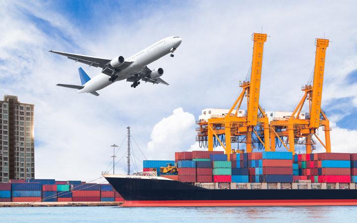 международные грузовые авиаперевозки цены