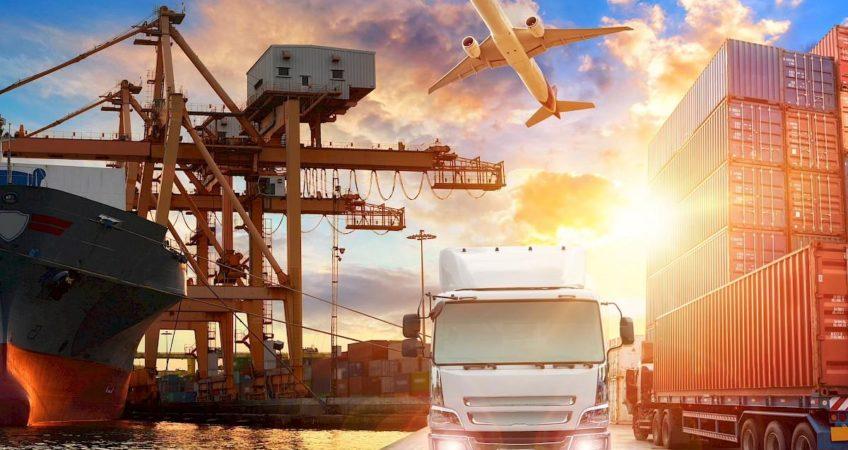Особенности грузоперевозки мелких грузов из Китая в Украину фото