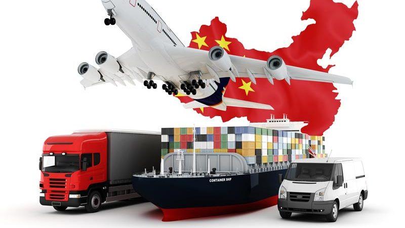 Доставка любых грузов из Китая на Украину rdcargo.com.ua