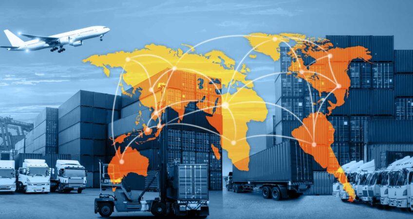 Вимоги та правила міжнародних вантажоперевезень