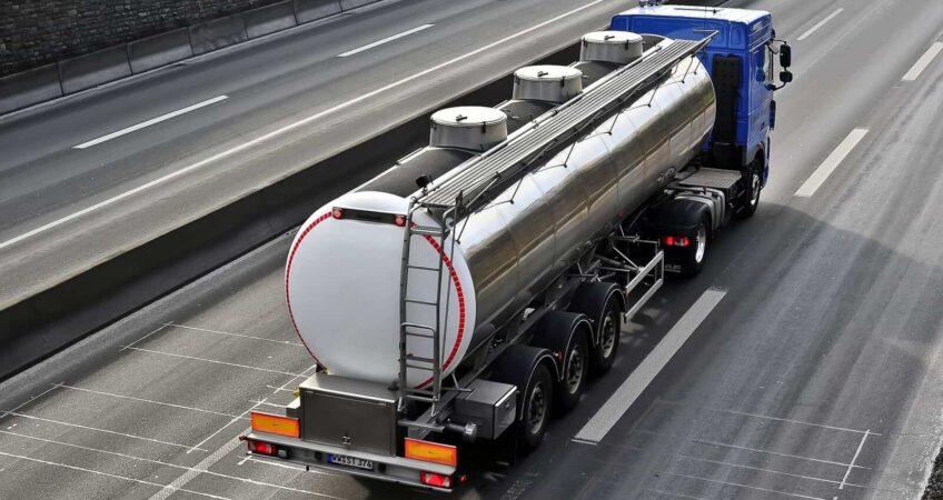 Правила перевозки продуктов автомобильным транспортом